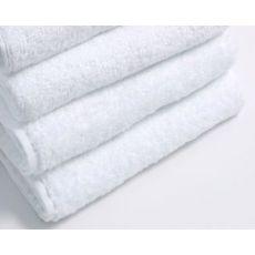 полотенце белое